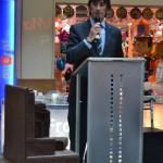 Santiago Hernandez, director del Hotel Barcelona Princess