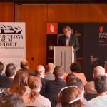 Presentación Barcelona Forum District - Cóctel