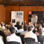 Sonia Recasens Alsina - Segon Tinent d'Alcalde