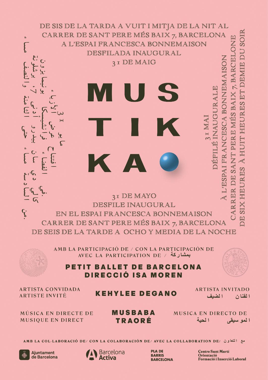 Mustikka, moda social y sostenible