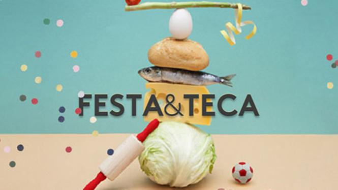 Showcookings de los chefs de los hoteles Hilton y Princess en Festa & Teca