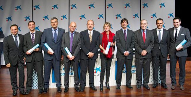Premio Incorpora Catalunya