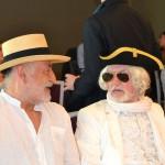 Ricardo Moraga y Josep Puigmartí